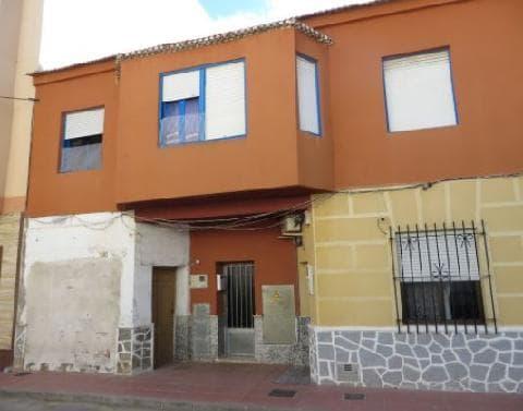 Piso en venta en Santiago de la Ribera, San Javier, Murcia, Calle Bolarin, 50.100 €, 2 habitaciones, 1 baño, 41 m2