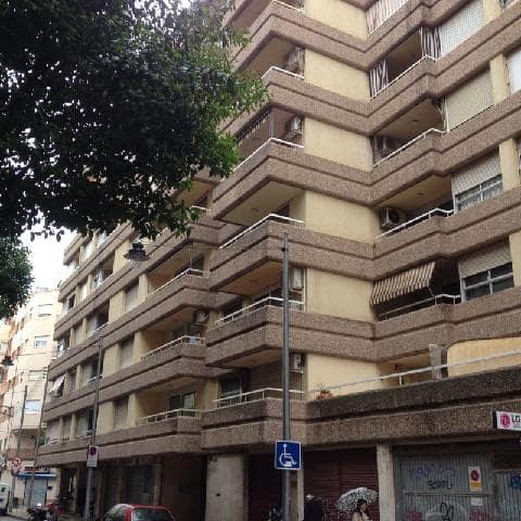 Piso en venta en Lleida, Lleida, Calle Maragall, 101.996 €, 2 habitaciones, 2 baños, 109 m2
