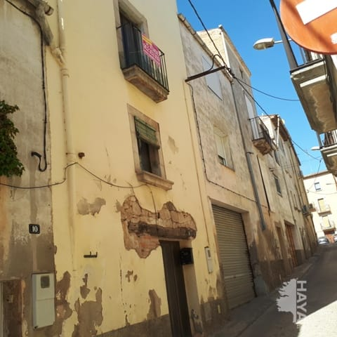 Piso en venta en Arbeca, Lleida, Calle Calvari, 58.018 €, 3 habitaciones, 1 baño, 65 m2