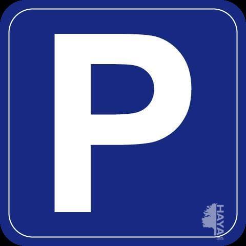 Parking en venta en Alcarràs, Alcarràs, Lleida, Calle Davant, 5.400 €, 21 m2