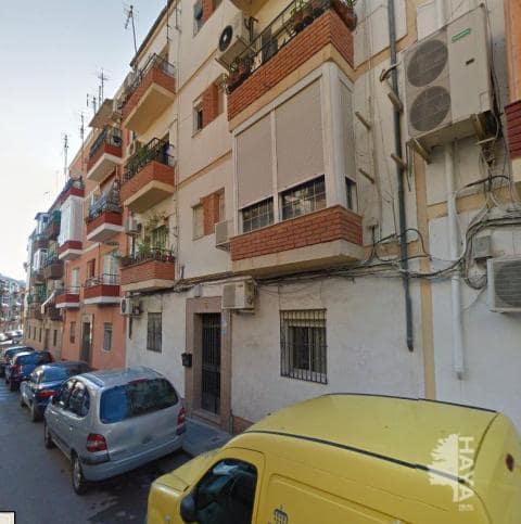 Piso en venta en Gran Eje, Jaén, Jaén, Calle Valencia, 37.900 €, 3 habitaciones, 1 baño, 66 m2