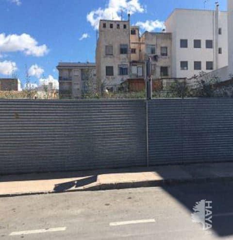 Suelo en venta en Santomera, Murcia, Avenida la Paz, 473.000 €, 722 m2