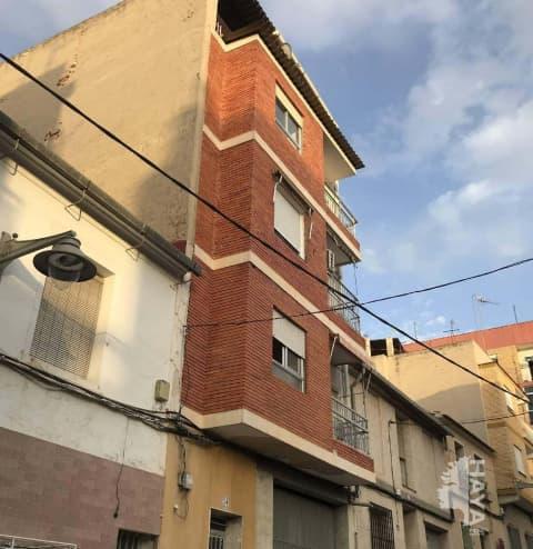 Piso en venta en Molina de Segura, Murcia, Calle Triunfo, 63.399 €, 3 habitaciones, 1 baño