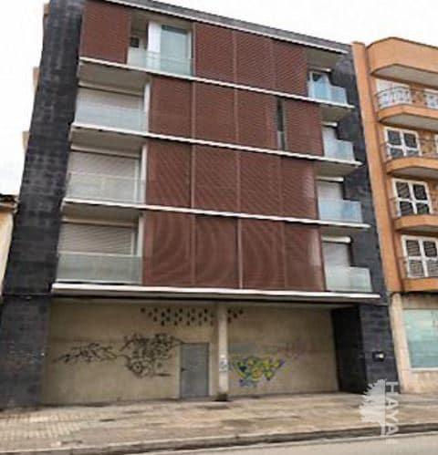 Piso en venta en Tavernes Blanques, Valencia, Calle la Font, 125.000 €, 2 habitaciones, 1 baño, 95 m2