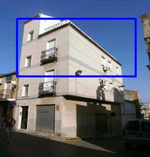 Piso en venta en Bailén, Jaén, Calle Vista Alegre, 21.000 €, 2 habitaciones, 1 baño, 63 m2