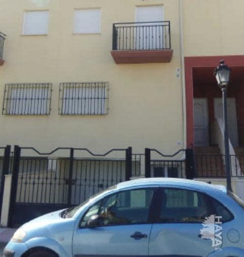 Casa en venta en Fuente Vaqueros, Fuente Vaqueros, Granada, Calle Antonio Rodriguez Espinosa, 77.900 €, 3 habitaciones, 2 baños, 161 m2