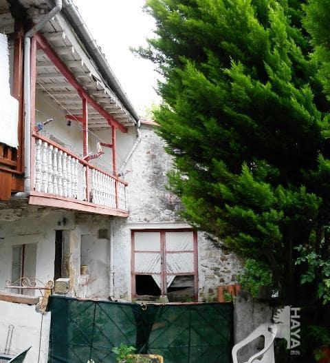 Casa en venta en Villacarriedo, Cantabria, Calle San Miguel, 51.200 €, 1 habitación, 1 baño, 96 m2
