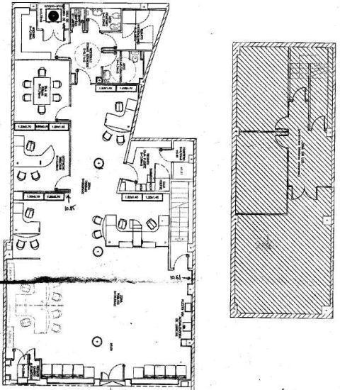 Local en venta en Eixample, Girona, Girona, Plaza Josep Pla I Casadevall, 390.000 €, 318 m2