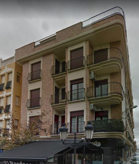 Parking en venta en Tomelloso, Ciudad Real, Calle Matadero, 7.600 €, 32 m2