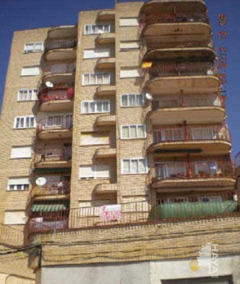 Piso en venta en Villarrobledo, Villarrobledo, Albacete, Calle Nueva, 51.800 €, 3 habitaciones, 1 baño, 100 m2