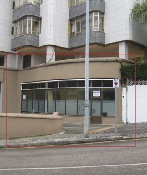 Local en alquiler en Marqués de Valdecilla, Santander, Cantabria, Calle Bajada de la Encina, 1.350 €, 218 m2