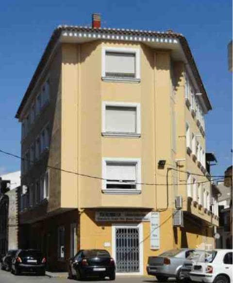Piso en venta en Villarrobledo, Villarrobledo, Albacete, Calle Virrey Morcillo, 62.300 €, 3 habitaciones, 1 baño, 106 m2