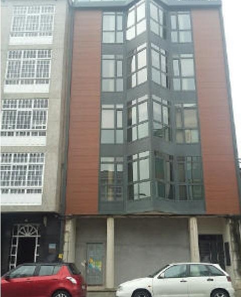 Piso en venta en Pena Da Rebolta, As Pontes de García Rodríguez, A Coruña, Avenida Galicia, 81.600 €, 2 habitaciones, 3 baños, 124 m2
