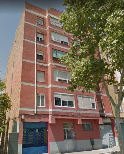 Piso en venta en Reus, Tarragona, Carretera de Salou, 45.415 €, 3 habitaciones, 1 baño, 71 m2
