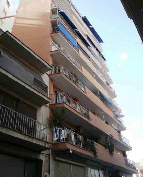 Piso en venta en S`arenal, Llucmajor, Baleares, Calle Marineta, 149.000 €, 4 habitaciones, 2 baños, 103 m2