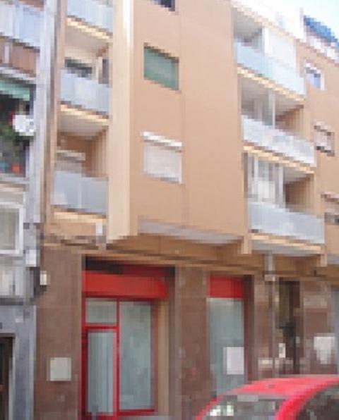 Local en alquiler en Santa Coloma de Gramenet, Barcelona, Calle Cultura, 1.035 €, 224 m2