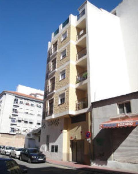 Piso en venta en Molina de Segura, Murcia, Avenida Madrid, 90.700 €, 130 m2