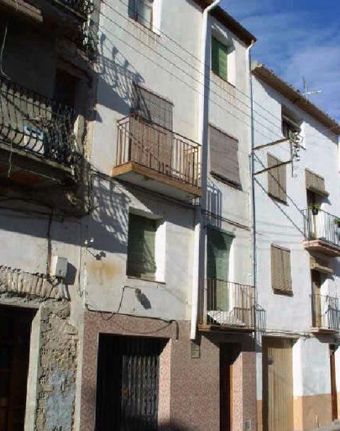 Casa en venta en Móra D`ebre, Tarragona, Calle Sant Antoni, 62.500 €, 6 habitaciones, 1 baño, 313 m2
