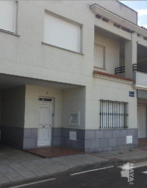 Casa en venta en Talavera la Real, Badajoz, Calle Vial 15, 93.000 €, 4 habitaciones, 1 baño, 147 m2