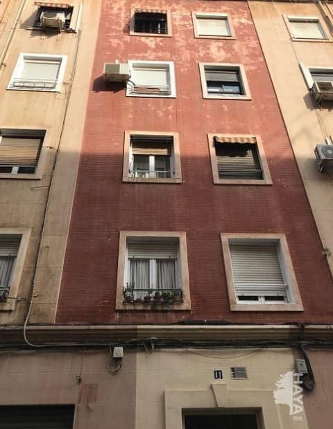 Piso en venta en Valencia, Valencia, Calle Roca, 74.448 €, 3 habitaciones, 1 baño, 106 m2
