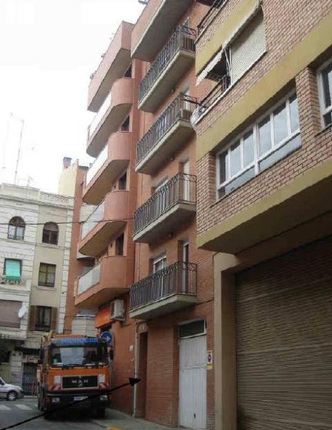 Piso en venta en Lleida, Lleida, Calle Mestre Emili Pujol, 59.200 €, 51 m2