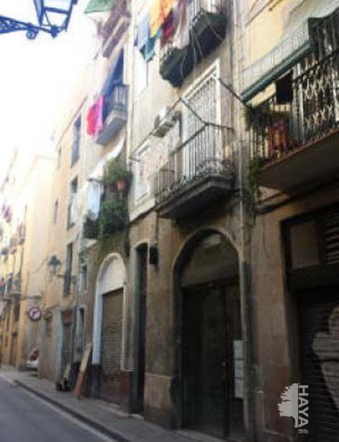 Local en venta en Ciutat Vella, Barcelona, Barcelona, Calle Riereta, 100.200 €, 111 m2