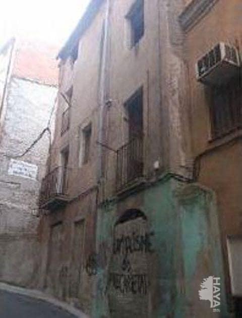 Piso en venta en Manresa, Barcelona, Calle Boti, 11.700 €, 1 habitación, 1 baño, 35 m2