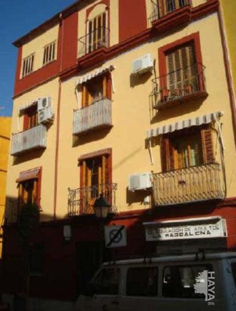 Piso en venta en Jaén, Jaén, Calle Martinez Molina, 134.300 €, 4 habitaciones, 2 baños, 122 m2