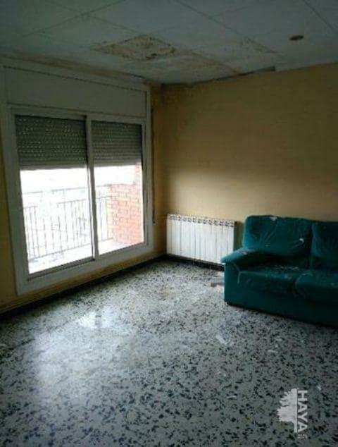 Piso en venta en Sant Joan de Vilatorrada, Barcelona, Calle Collbaix, 56.500 €, 3 habitaciones, 1 baño, 77 m2