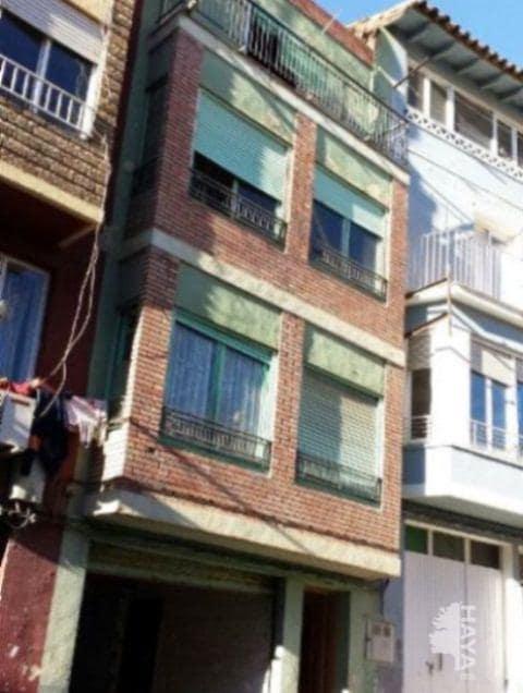 Casa en venta en Fraga, Huesca, Calle Redorta Baja de La, 59.800 €, 4 habitaciones, 1 baño, 233 m2