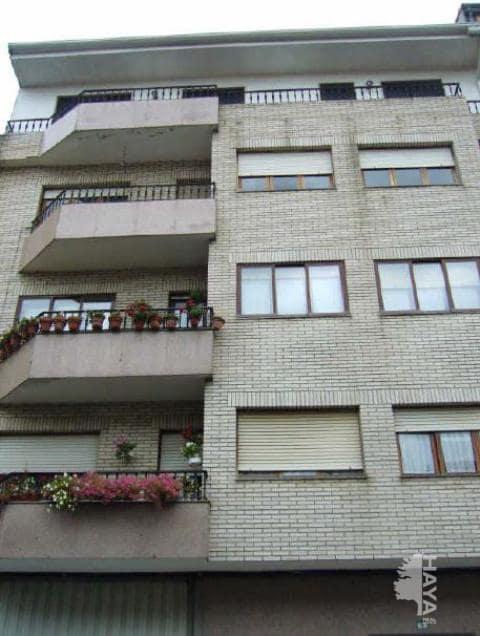 Piso en venta en Piso en Lalín, Pontevedra, 67.900 €, 3 habitaciones, 1 baño, 125 m2