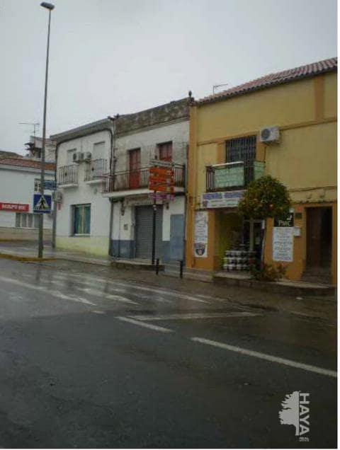 Piso en venta en Santa Olalla del Cala, Santa Olalla del Cala, Huelva, Avenida de Andalucia, 45.100 €, 3 habitaciones, 1 baño, 87 m2