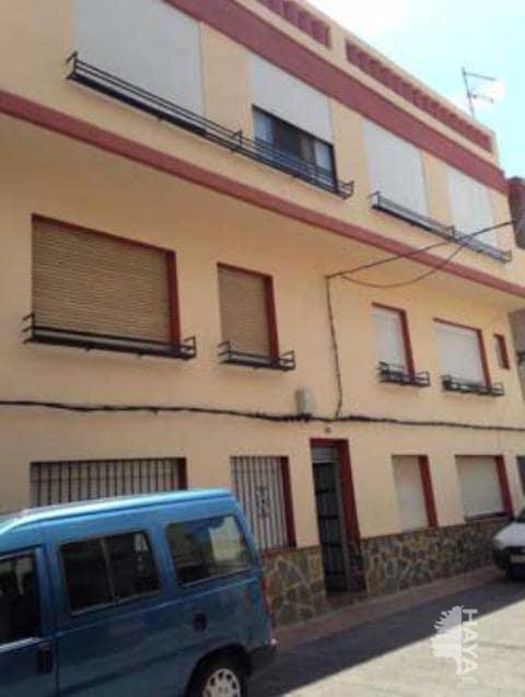 Piso en venta en Algimia de Almonacid, Algimia de Almonacid, Castellón, Calle Larga, 43.800 €, 6 habitaciones, 1 baño, 103 m2