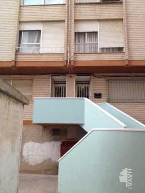 Piso en venta en Virgen de Gracia, Vila-real, Castellón, Pasaje Forcall, 38.000 €, 3 habitaciones, 2 baños, 107 m2
