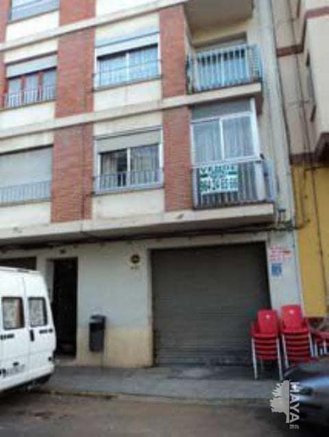 Piso en venta en Urbanización Penyeta Roja, Castellón de la Plana/castelló de la Plana, Castellón, Calle Hermanos Villafañe, 42.400 €, 3 habitaciones, 1 baño, 93 m2