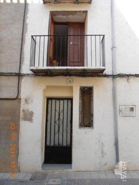 Casa en venta en Alcalà de Xivert, Alcalà de Xivert, Castellón, Calle Desamparados, 45.400 €, 7 habitaciones, 4 baños, 162 m2