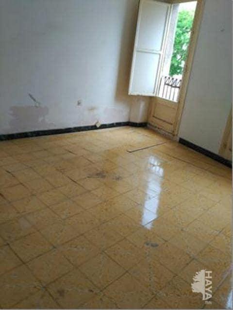 Piso en venta en Bítem, Tortosa, Tarragona, Plaza Sant Jaume (de), 34.400 €, 2 habitaciones, 1 baño, 68 m2