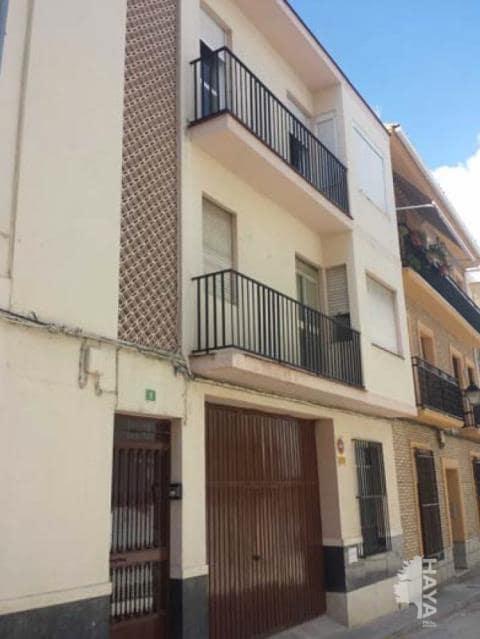 Piso en venta en Las Vegas, Lucena, Córdoba, Calle Muleros, 63.600 €, 3 habitaciones, 1 baño, 104 m2