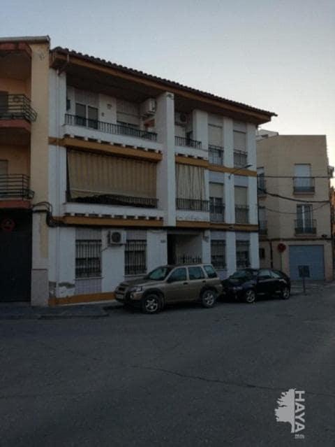 Piso en venta en Barriada Virgen de la Cabeza, Andújar, Jaén, Calle Altozano Mesones, 54.400 €, 3 habitaciones, 1 baño, 90 m2