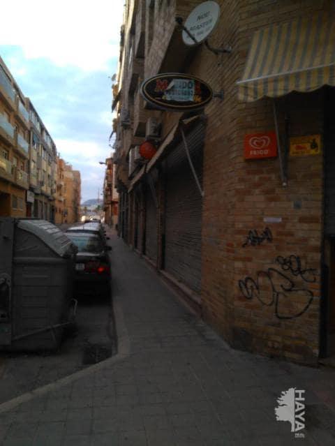 Local en venta en Alicante/alacant, Alicante, Calle Hermanos Bernad, 36.800 €, 105 m2