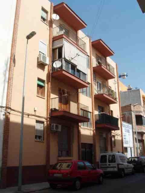 Piso en venta en Grupo Corell, Almazora/almassora, Castellón, Calle Virgen del Socorro, 34.600 €, 3 habitaciones, 1 baño, 67 m2