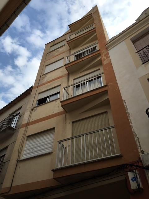 Piso en venta en Piso en Pego, Alicante, 35.900 €, 4 habitaciones, 2 baños, 132 m2