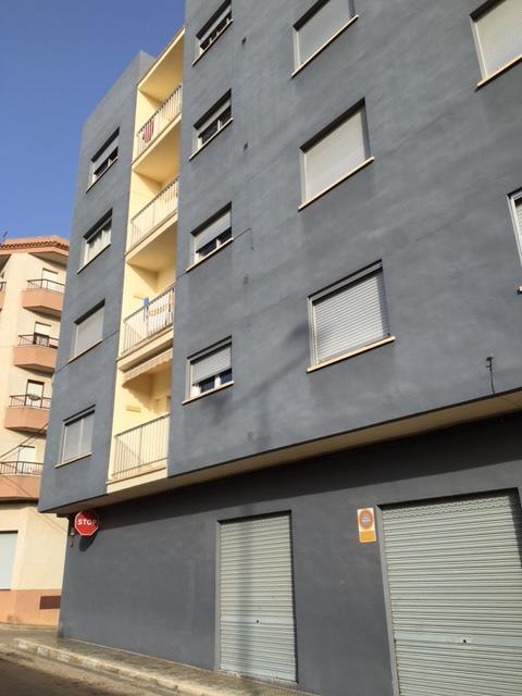 Piso en venta en Pego, Alicante, Calle Ausias March, 49.000 €, 3 habitaciones, 2 baños, 116 m2