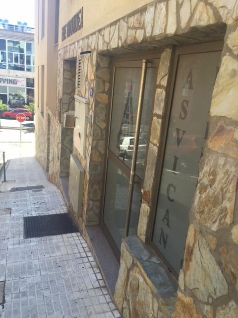 Oficina en venta en Los Majuelos, San Cristobal de la Laguna, Santa Cruz de Tenerife, Calle Volcan Orasi, 160.000 €, 237 m2