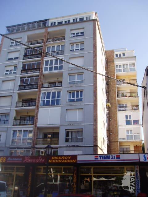 Piso en venta en Colindres, Cantabria, Avenida del Ayuntamiento, 90.511 €, 3 habitaciones, 1 baño, 115 m2