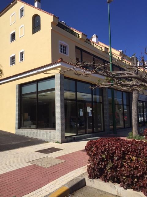 Local en venta en Puerto de la Cruz, Santa Cruz de Tenerife, Calle Aceviño, 260.000 €, 228 m2
