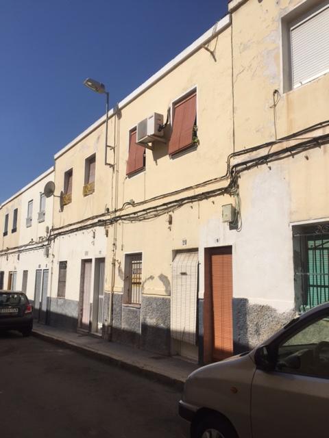 Piso en venta en Elche/elx, Alicante, Calle Diego Martínez Sánchez, 27.000 €, 1 habitación, 1 baño, 43 m2