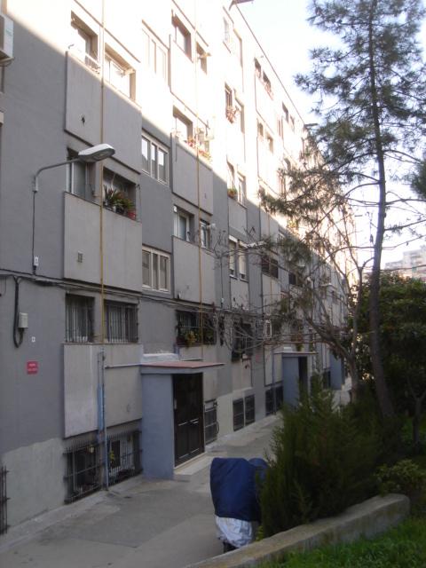 Piso en venta en Barcelona, Barcelona, Calle Agudes, 57.130 €, 3 habitaciones, 1 baño, 60 m2