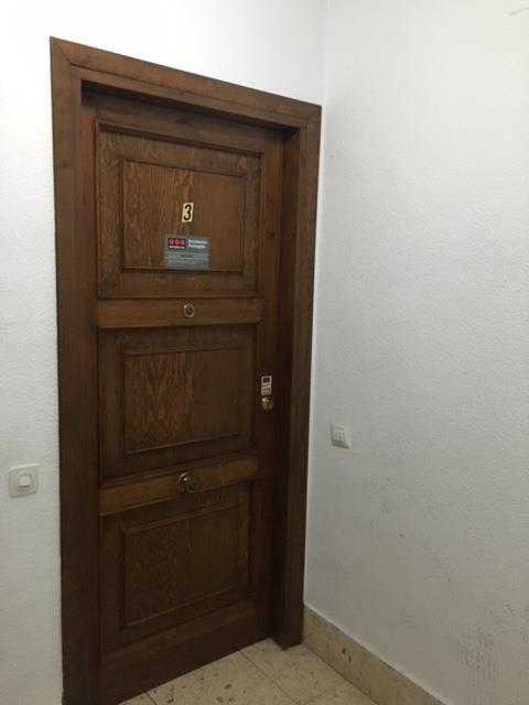Piso en venta en Teulada, Alicante, Calle Verge del Carmen, 100.000 €, 2 habitaciones, 1 baño, 62 m2