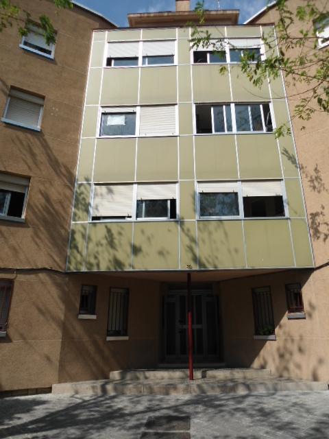 Piso en venta en Terrassa, Barcelona, Calle Mola, 52.700 €, 3 habitaciones, 1 baño, 62 m2